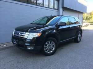 2007 Ford Edge SEL Plus! Local! Loaded!
