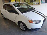 2009 MITSUBISHI COLT1.1 CZ1 3DOOR HATCHBACK, FULL SERVCE HISTORY, HPI CLEAR, VERY NICE CAR,CLEAN CAR