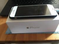 Apple iPhone 6-128GB - Unlocked. Good working condition