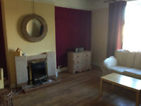 Four large double rooms available in four bedroom house on Aigburth Rd, £250 pcm inc council tax