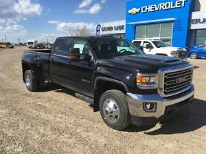 Brand New 2017 GMC Sierra 3500 Duramax Leather Dually