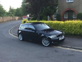 2006 Bmw 120D M Sport Automatic,Hpi Clear,Full Service History,117K 1 Series
