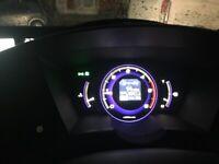 Honda, CIVIC, Hatchback, 2008, Manual, 2204 (cc), 5 doors