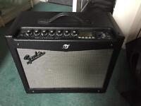 Fender mustang 3 guitar amp