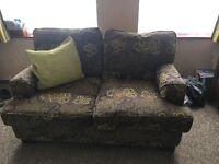 Sofa Set - Glasswells