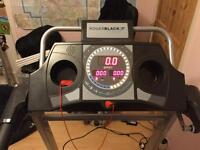 Rodger black treadmill now sold.