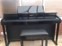 Roland HP505 Electric Piano