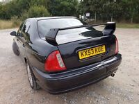 MG ZS 180 V6 60k must go!