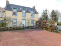 2 bedroom house in Howgate, Penicuik, Midlothian, EH26 8QB
