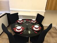 *3 DOUBLE ROOMS* IN SALFORD- £400 pcm ALL INCLUSIVE