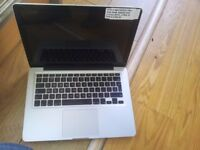 !!!!!!SUPER CHEAP DEAL APPLE MACBOOK PRO COMES WITH WARRANTY !!!!