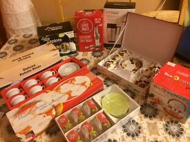 Job a lot cookie maker, tommee ripée baby mixer