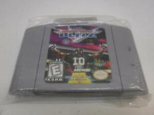 NFL BLITZ for Nintendo 64 - We Buy and Sell Vintage Video Games at Cash Pawn - 38711 - OR1026405