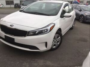 2017 Kia Forte LX | Bluetooth | A C | Power Lock & Window