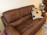 Three seats sofa