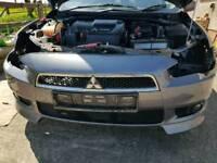 Wanted Mitsubishi evo x headlight