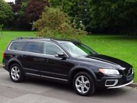 2008 Volvo XC70 2.4 D5 SE Lux Geartronic 5dr - FULL VOLVO MAIN DEALER SERVICE HISTORY