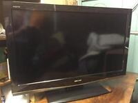 """Sharp 42"""" LCD TV"""