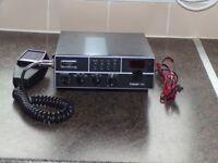 Tristar 747 sideband radio