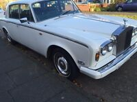 1977 Rolls Royce Silver Shadow beautiful classic