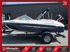 2008 Starcraft 1600 LIMITED 41,85$/SEMAINE