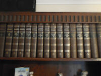 Encyclopaedia Britannica - Complete + Extras