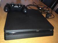 Slim PS4