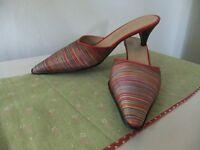 Ladies Shoes Size38