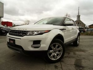 2013 Land Rover Range Rover Evoque PURE + AWD + JAMAIS ACCIDENTÉ