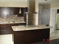 Apartments with Granite & Sophistication