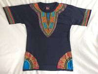 ETHIOPIAN - AFRICAN - ADDIS ABABA - T-SHIRT - COLOUR - TOP - SHINE