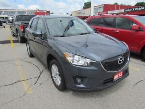 2013 Mazda CX-5 Touring | AWD | ROOF | HEATED SEATS