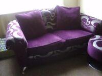Sofa bed 2+3
