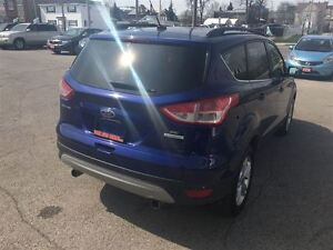 2013 Ford Escape SE 2L Ecoboost! myTouch! P/Tailgate! London Ontario image 5