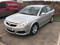Vauxhall Vectra 1.9 CDTI ~ 77k Miles ~ One Year MOT ~ 2 Keys ~ 2 Owners