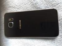 Samsung 6 on O2. 32MB mint condition Comes with the charger