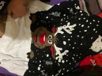 Women's Christmas jumper