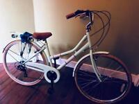 Classic Heritage Bike