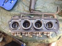Kawasaki Zx6r J1 Carbs, carburettors