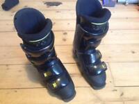 Nordica Ski Boots - size 9