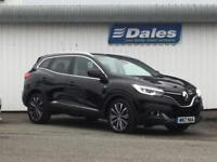 Renault Kadjar 1.5 dCi Signature Nav 5dr EDC (black) 2017