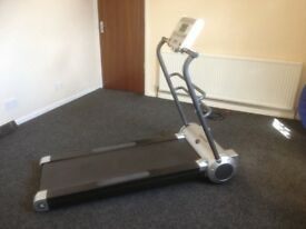 Roger Black Treadmill Running Machine