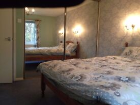Spacious double rooms in Churchill North, Redditch