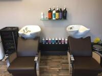 Hairstyling Chair For Rent. City Centre ( Rosemount) Full & Part Time