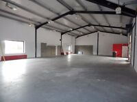 Prominent Retail/Trade units To Let near L'Derry