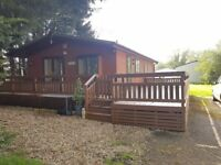 3 Bedroom Holiday Lodge *PRICED FOR QUICK SALE*