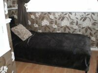 Single Furnished Room - Fair Oak, Eastleigh - £320pm - Avail 26/7/2016