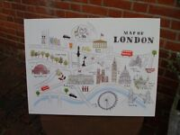 London map picture