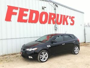 2012 Kia Forte 5-Door SX Luxury Package ***2 Year Warranty Avail