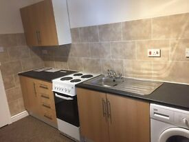 1 BEDROOM GROUND FLOOR FLAT.